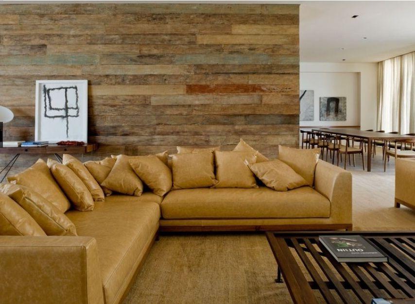 Lustre Para Sala De Estar Rustica ~ madeira de demolição  painel de madeira  Pinterest  Madeira de