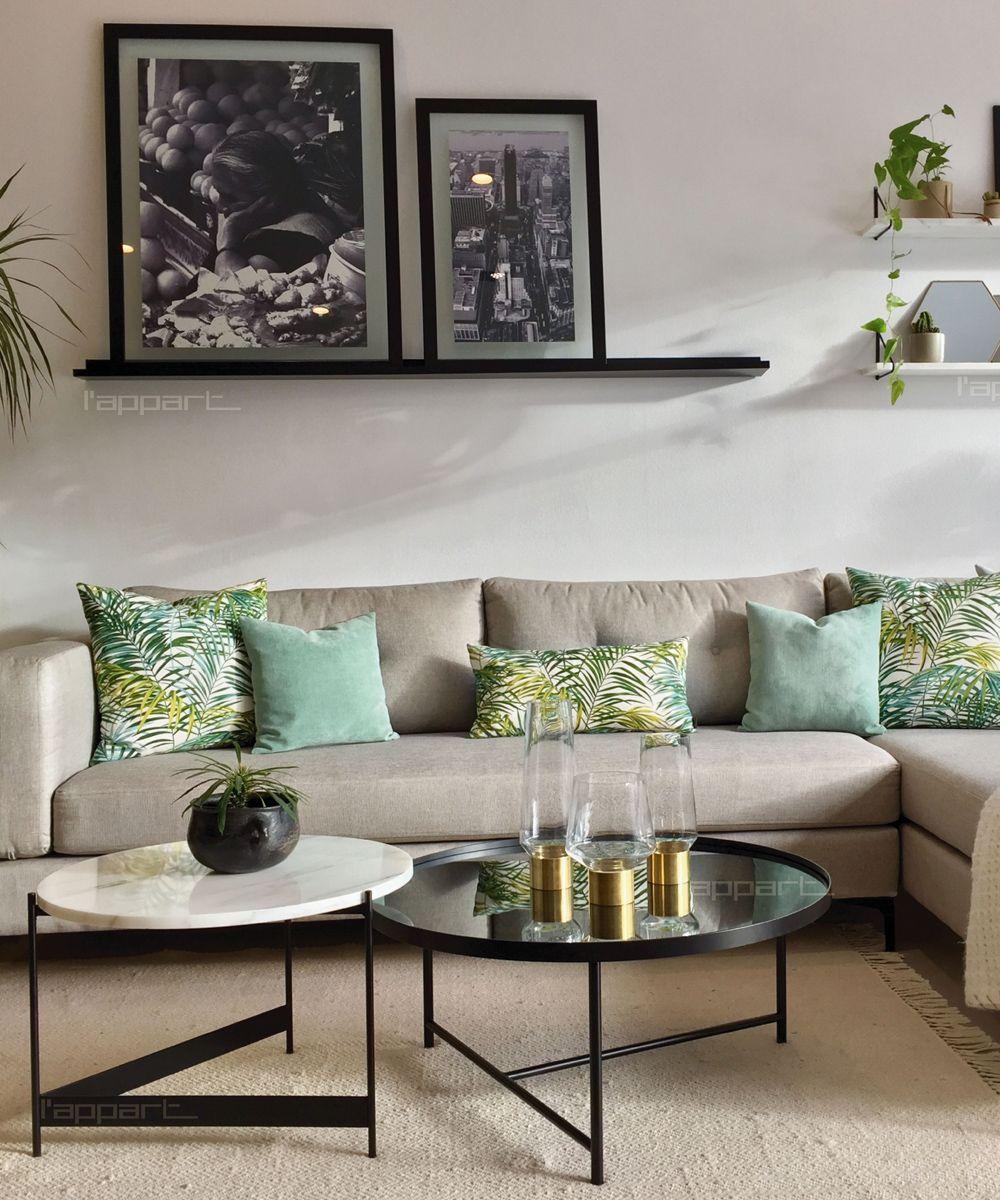 L Appart Le Design Pour Tous Design Table Basse Decoration