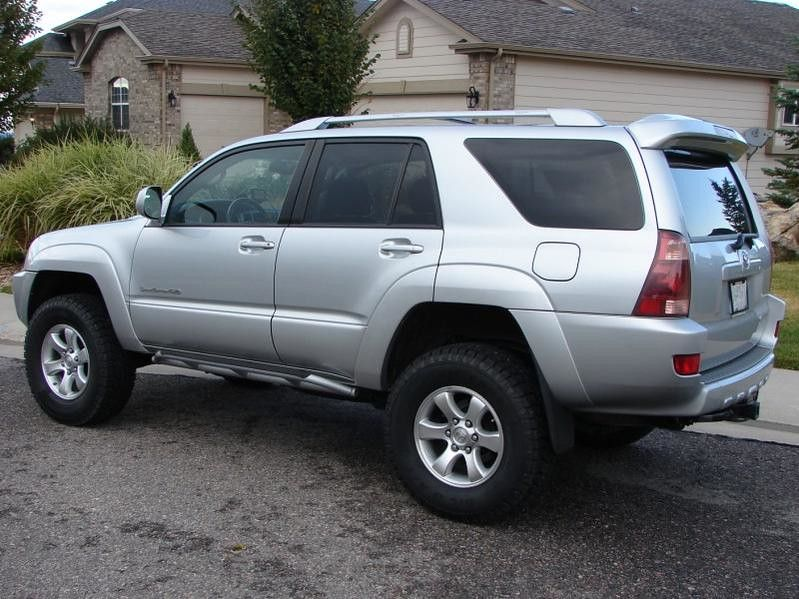 awesome 4runner with 3in. Toytec lift, 2857017's