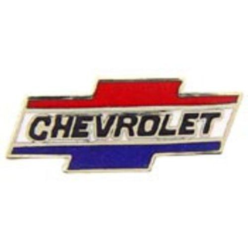 Chevrolet Logo Bowtie Pin 1 By Findingking 899 This Is A New
