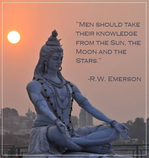 Vedic astrology gemstones, jewelry & consultations from #NorthernLightsVedic | Emerson Quote