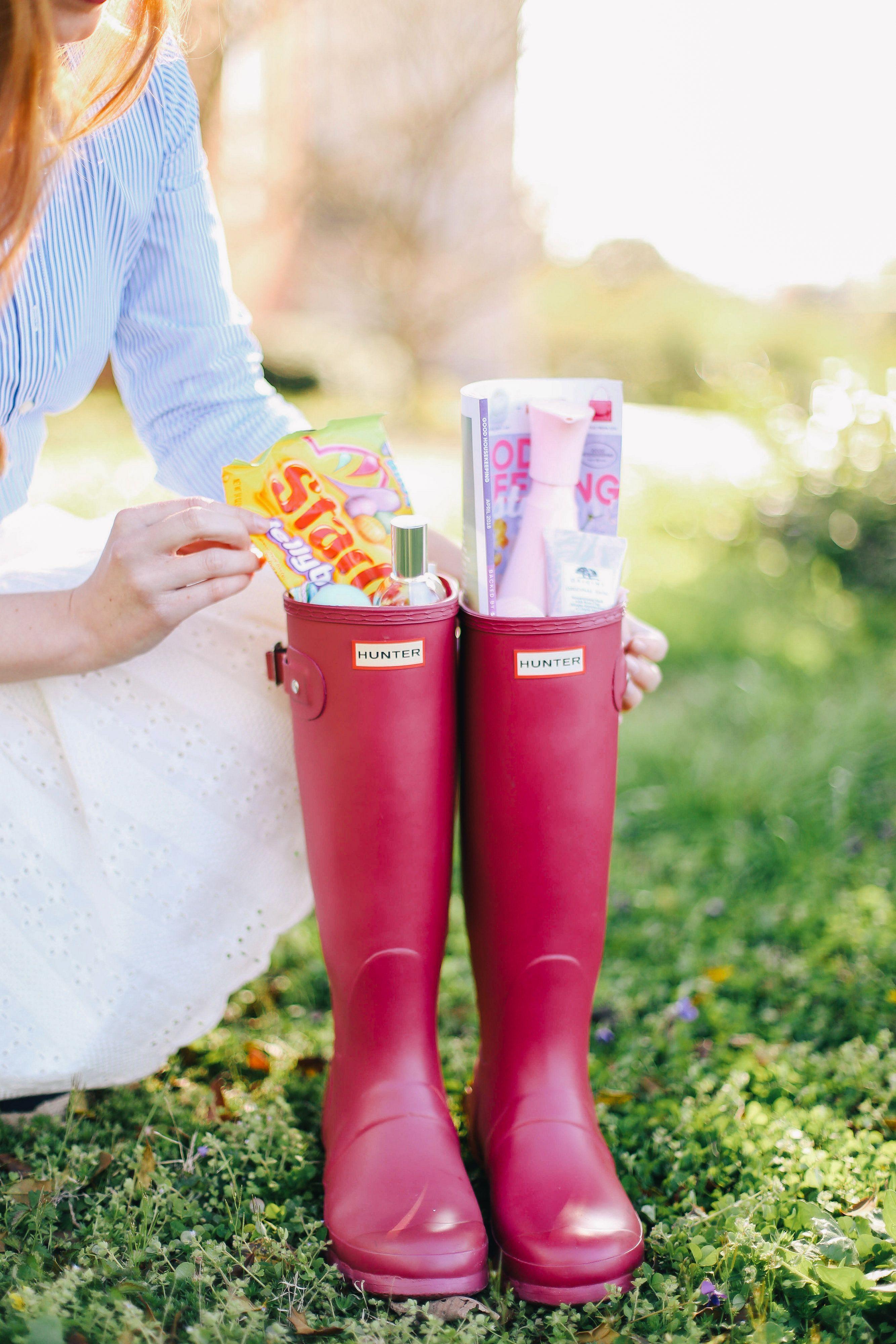 Five Spring Gift Basket Ideas, spring style, eyelet midi skirt, white midi skirt…