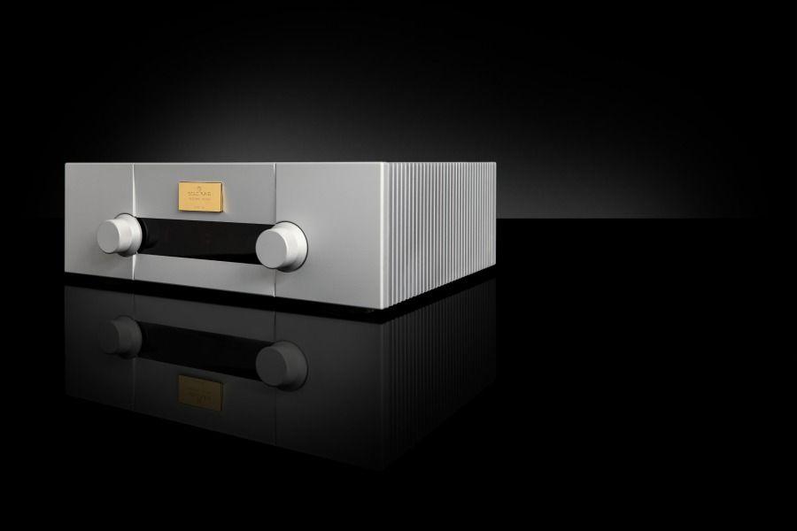 Goldmund Announces NextGen Amplifiers And Preamplifier | Hifi Pig