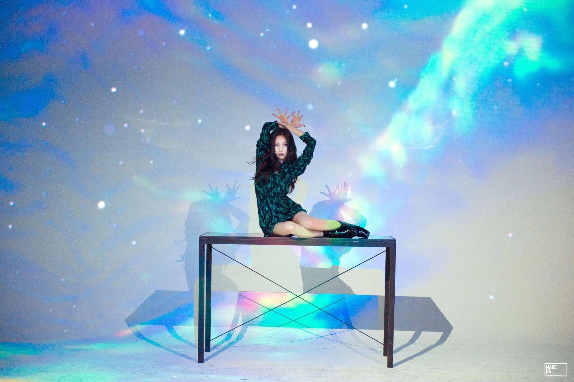 Gashina Kpop Idol
