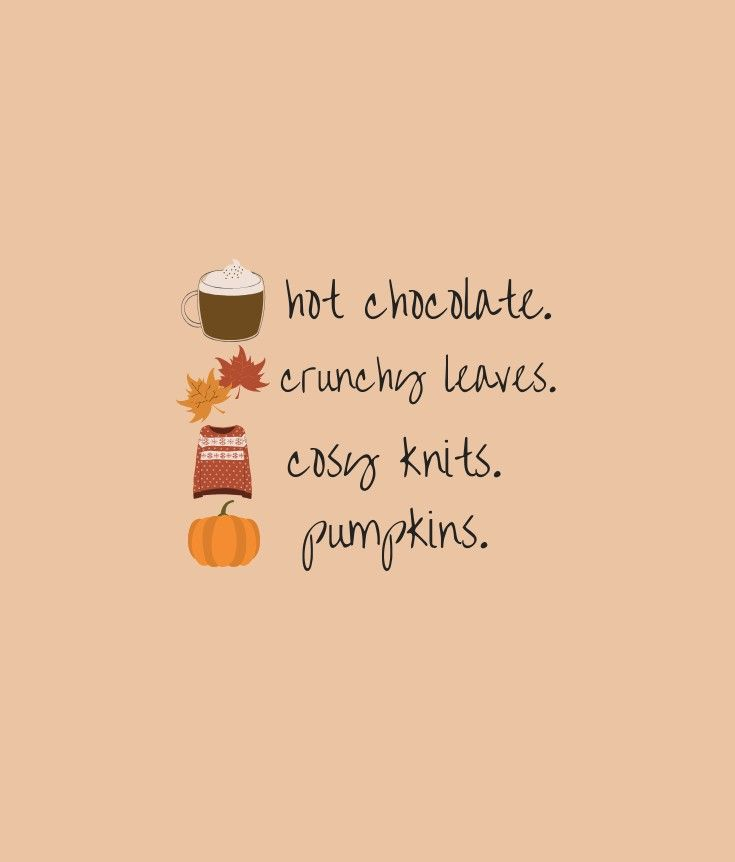 Fall vibes shared by Along Came Life on We Heart It #helloautumn