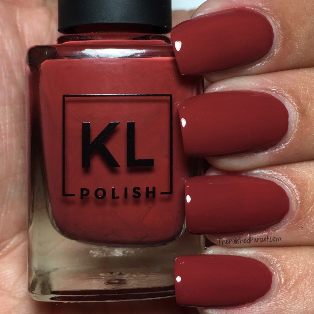 KL Polish by Kathleen Lights | Lights, Nail nail and Makeup