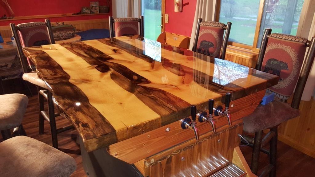 Bar Top Keezer Build Home Brew Forums Homebrew In
