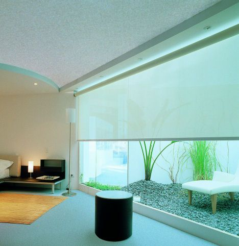 15 Creative Window Blinds And Modern Window Blinds Designs