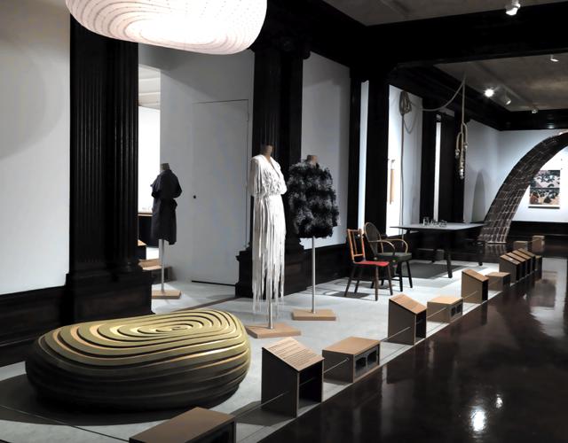 Cooper Hewitt Smithsonian Design Museum Design Museum Design Museums In Nyc