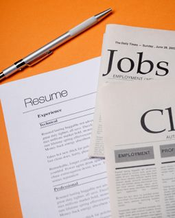 Post Resume Awesome This Month's Blog Post Examines The Components Of An Effective