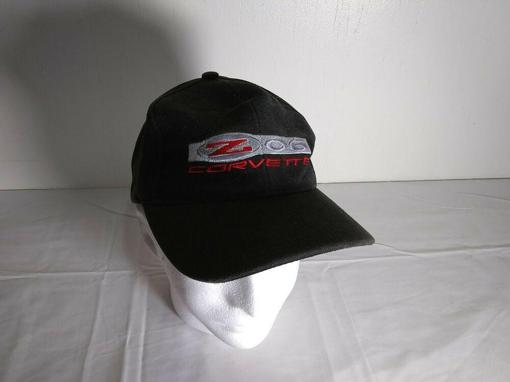 06ed4f757 Hot Rods plus Hat. Embrodled Z 06 Corvette #fashion #clothing #shoes ...
