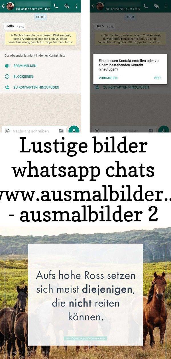 Lustige Bilder Whatsapp Chats Wwwausmalbilder