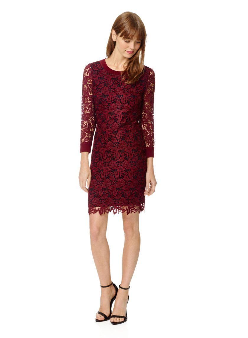 Wilfred mont royal dress sleek and shapeskimming in elegant