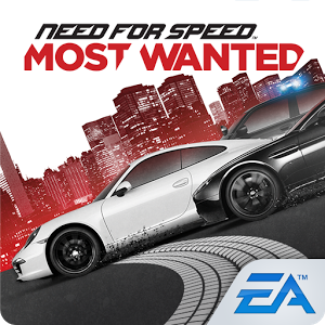 Download Need for Speed™ Most Wanted Android game Full apk +