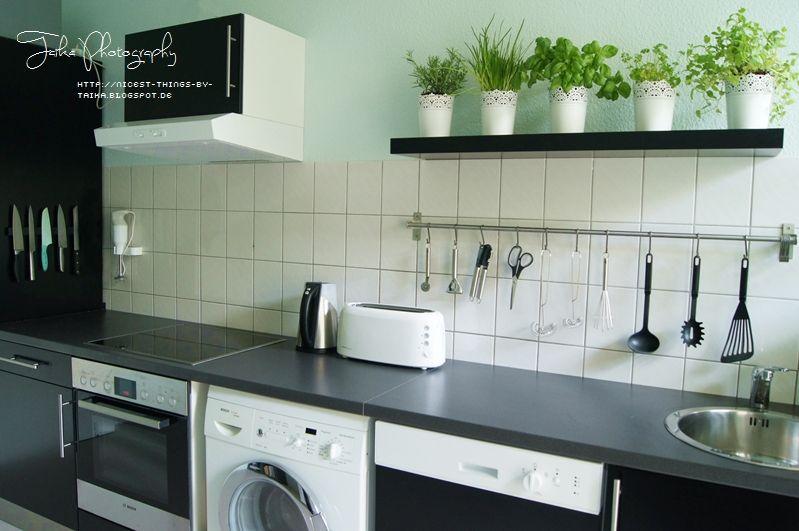 Mint Kitchen | home | Pinterest | Küche