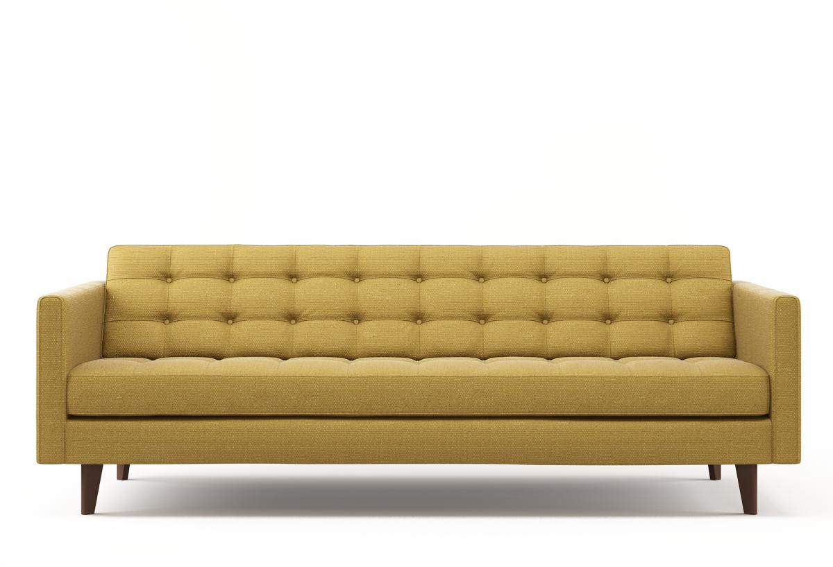 Retro Sofa Bundgaard als 2 Sitzer und 3 Sitzer kaufen