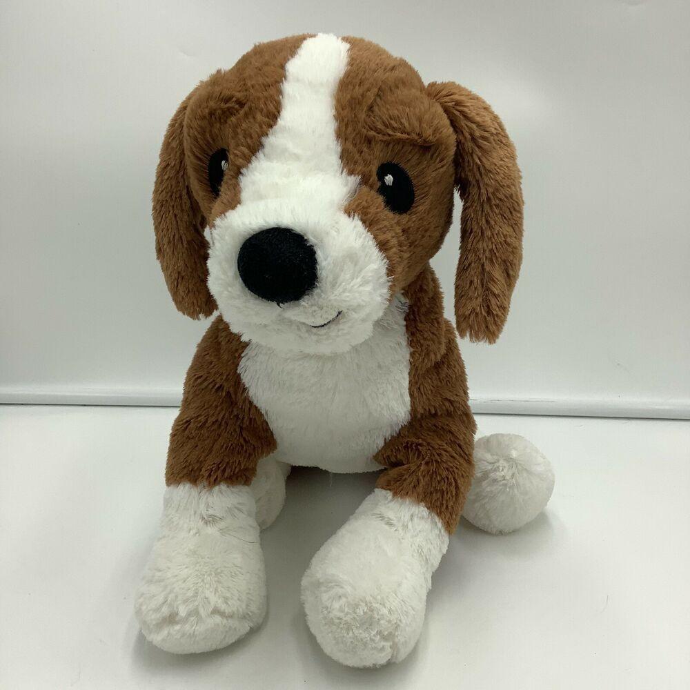 Ikea Beagle Gosig Valp Puppy Dog 12 Soft Toy Plush Stitched Eye Stuffed Animal Ikea Soft Toy Animals Dogs And Puppies [ 1000 x 1000 Pixel ]