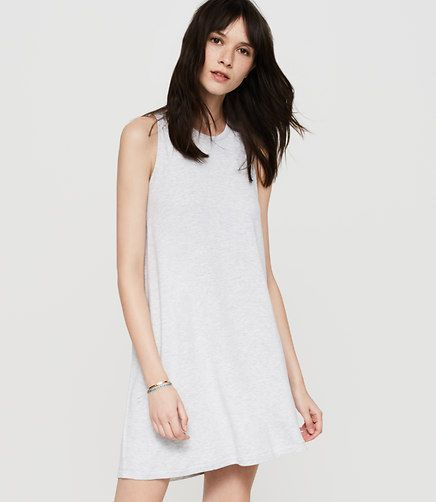 4b12b1bc150a Lou   Grey Signaturesoft Back Pleat Dress