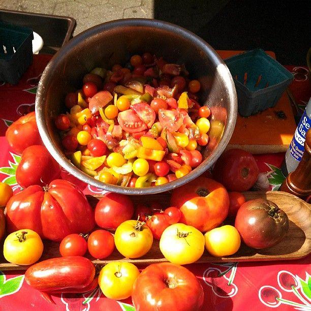 #farmersmarketnyc - Union Square Greenmarket via unsqgreenmarket on Instagram