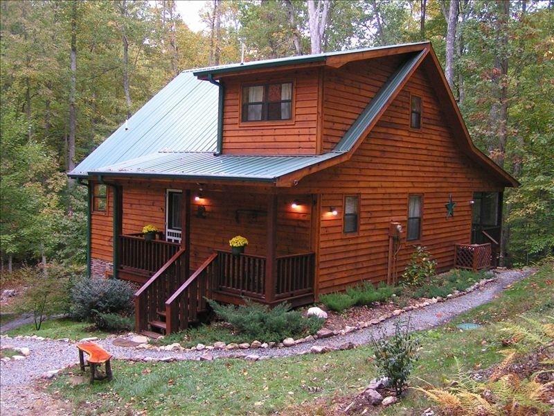 Blairsville vacation rental vrbo 43438 1 br northeast