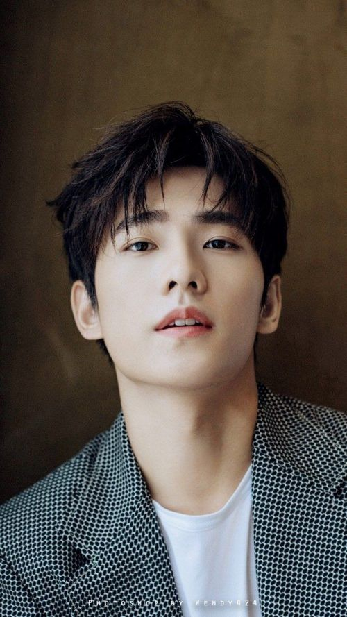Chottie Of The Week Yang Yang In 2020 Yang Yang Yang Yang Actor Yang Chinese
