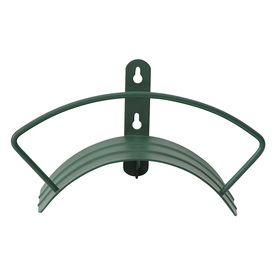 Garden Treasures Steel 100 ft Wall Mount Hose Reel I just had a