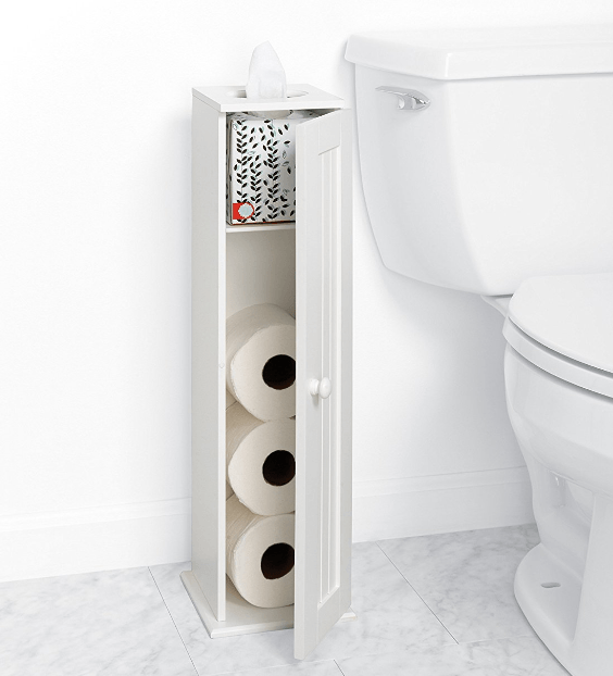 The Best Extra Toilet Paper Holder 2020 Toilet Paper Holder