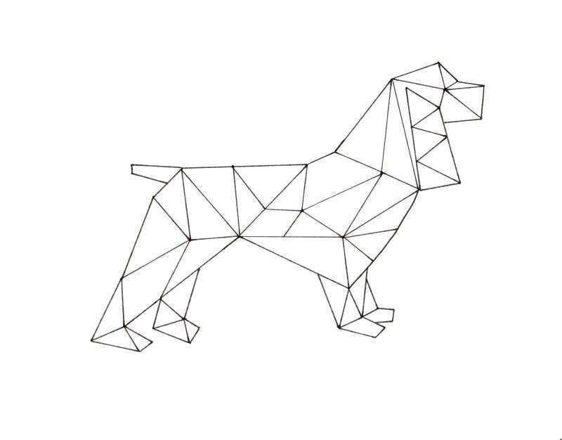 Dibujos geométricos para niños: fotos dibujos - Colorear dibujo ...