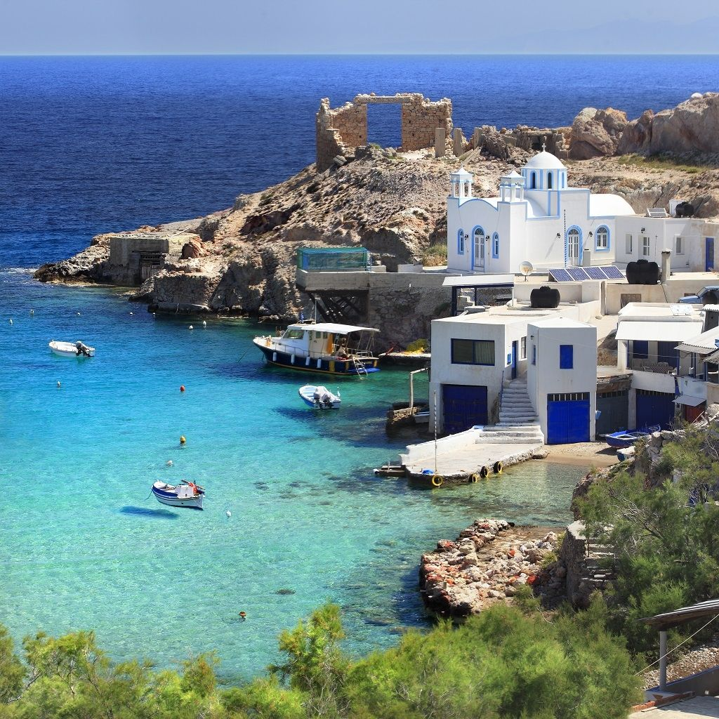 Firopotamos milos greek islands nel 2019 isole greche for Grecia vacanze