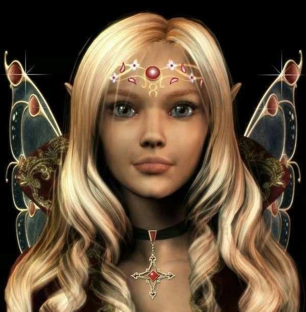 (108) Wonderful World of Fantasy