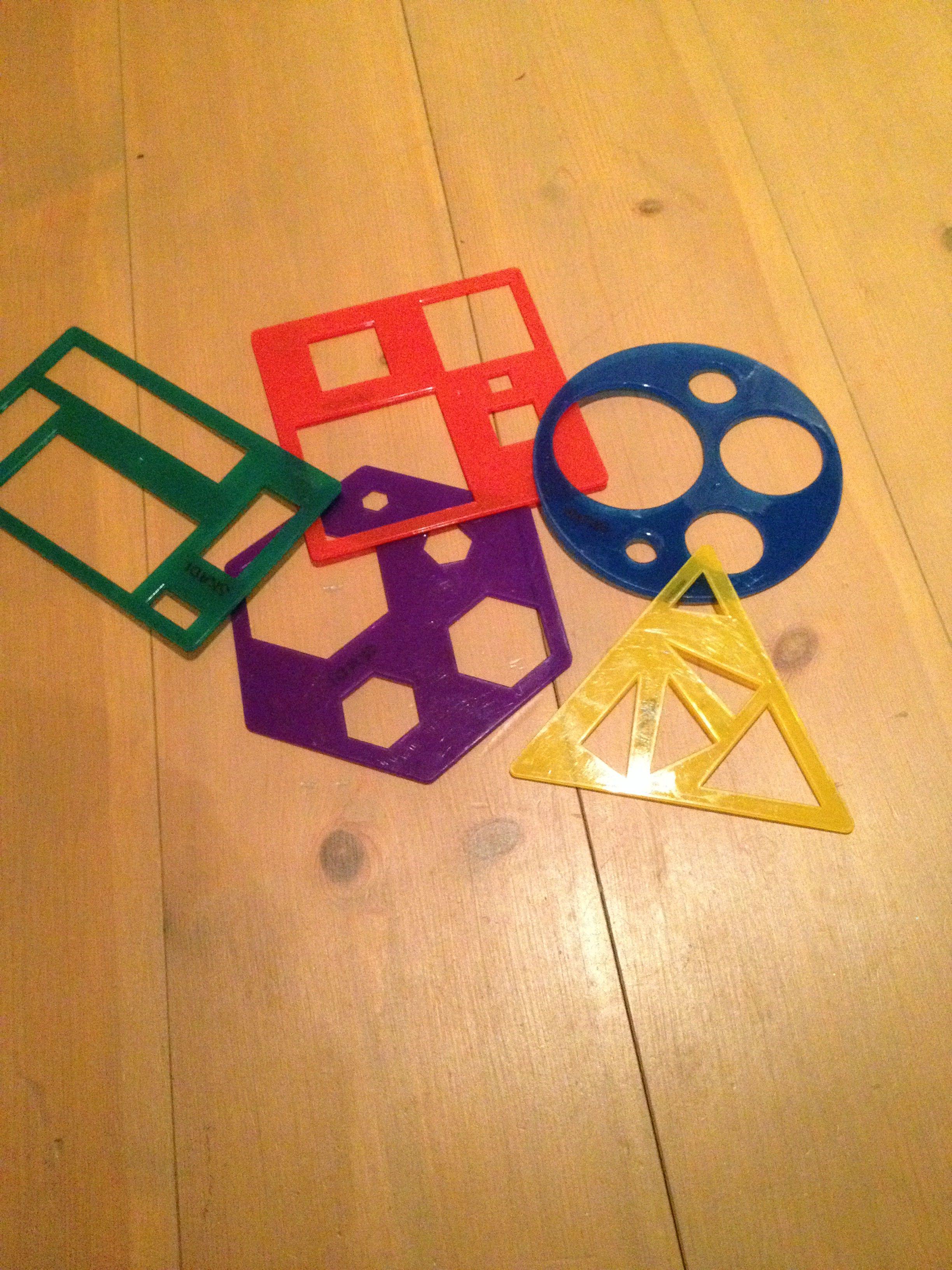 Geometrische Formen   German Worksheets for Kids   Pinterest ...