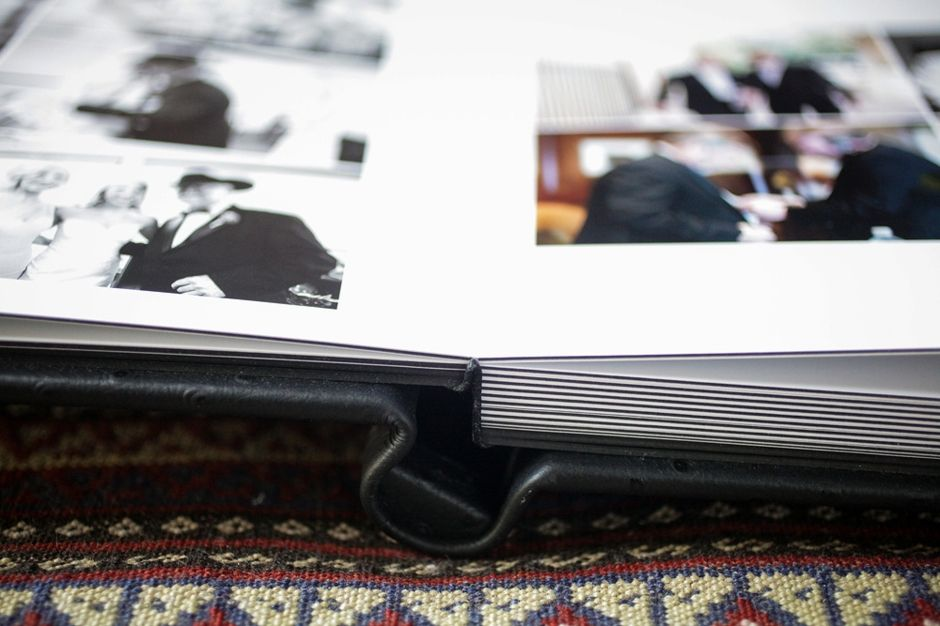 Albums and Coffee Table Books | Coffee table books ...