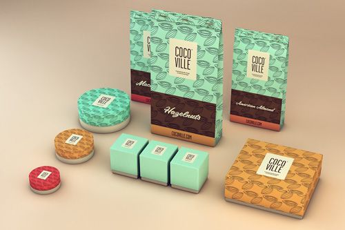 Cocoville – Handmade fine chocolates by Isabela Rodrigues