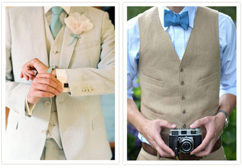 72c3c5da5 7 Looks de trajes de novio para una boda