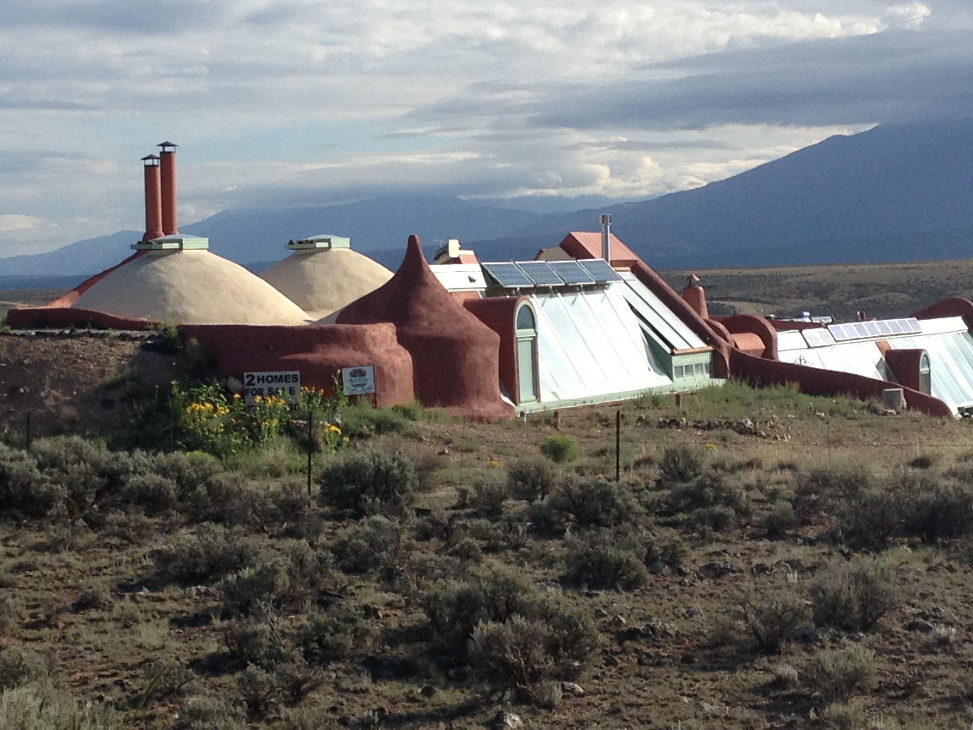 EarthShip Properties, NM