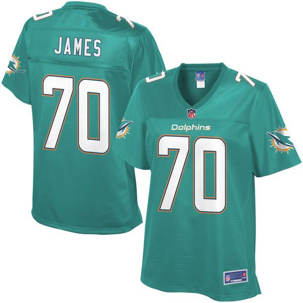 Ja'Wuan James NFL Jerseys