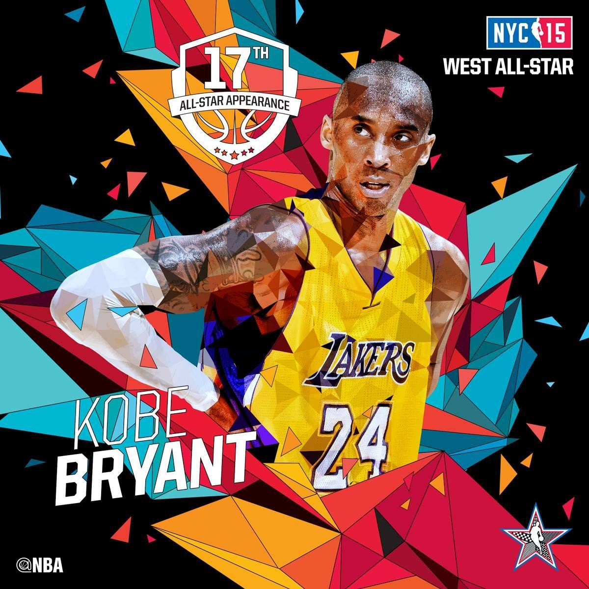 Nhìn lại sự nghiệp lẫy lừng của Kobe Bryant - Ảnh 33.