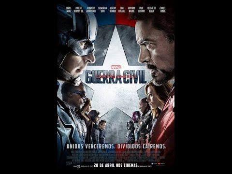 Http Www Youtube Com Watch V Unbssdlfftu Captain America Civil War America Civil War Captain America Poster