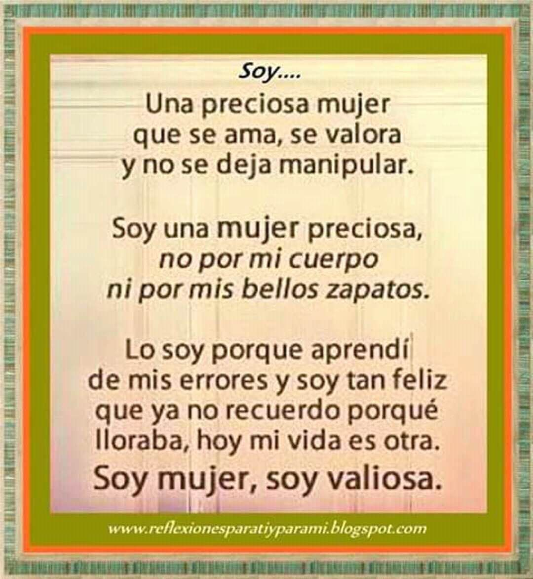 #SoyMoranza