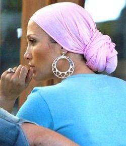 Jennifer Lopez covering