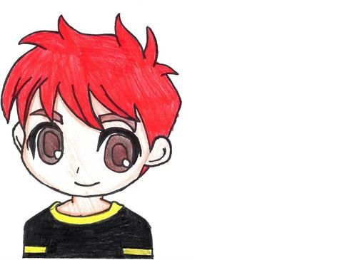 image result for gerard way chibi my chemical romance in 2018
