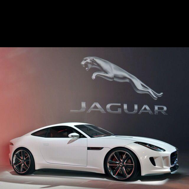 Jaguar C X16: LA 2011: Jaguar C-X16 Concept Readying For Takeoff.. Just