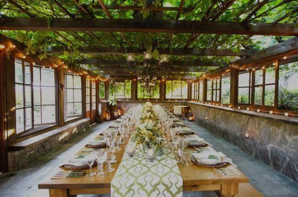 Bella Luna Farms Seattle Weddingplaces Seattle Wedding Venues