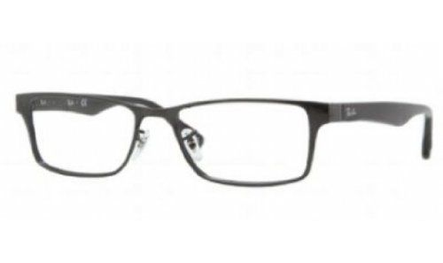 9b7749b5f2 Eyeglasses RayBan Vista 0RX6238 2509 SHINY BLACK -- Details can be found by  clicking on the image.Note It is affiliate link to Amazon.