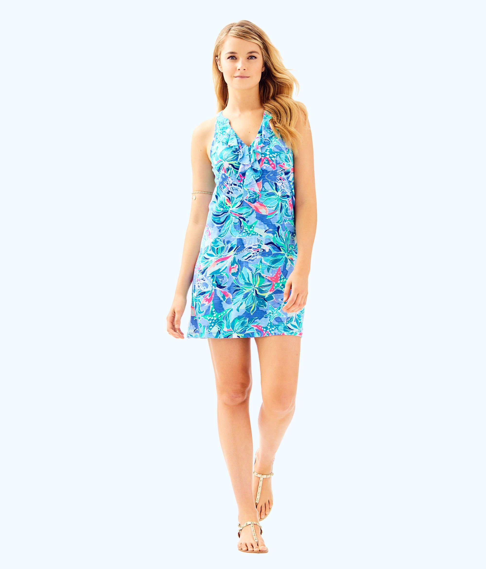 d671fb09aa Lilly Pulitzer Shay Dress - XXS | Products | Dresses, Fashion, Lilly ...
