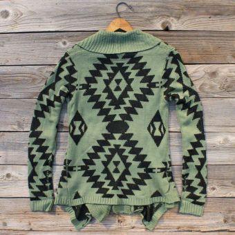 Sagelands Sweater...