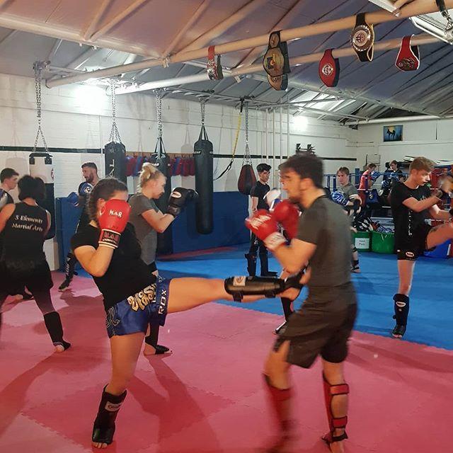 Kickboxing At 5 Elements Basildons Martial Arts Academy Kickboxing Muaychelmsford