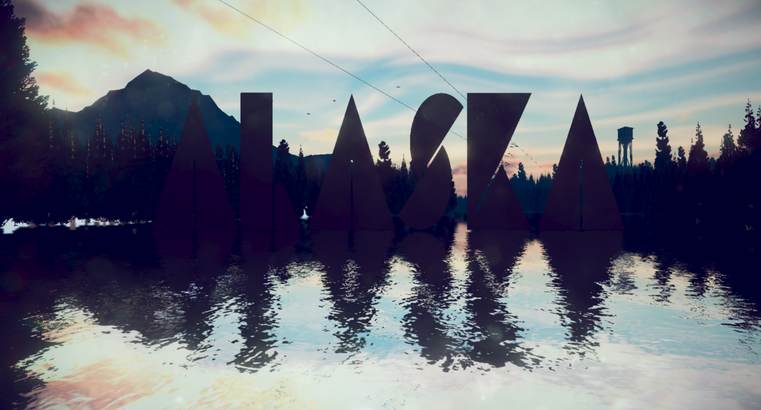 """Have you heard of a new game Steam called """"ALASKA""""? Check"""
