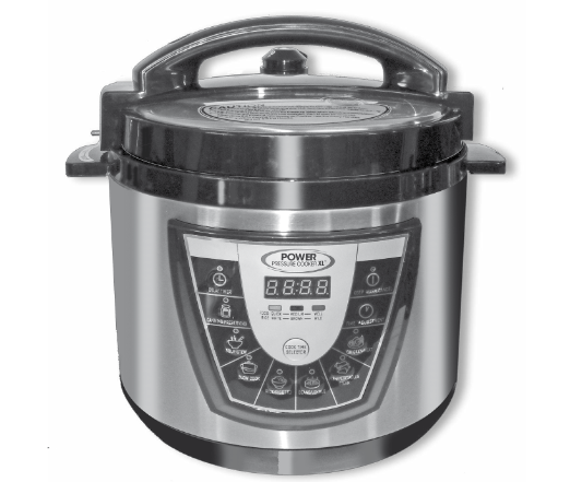 recipe: power pressure cooker xl slow cooker instructions [25]