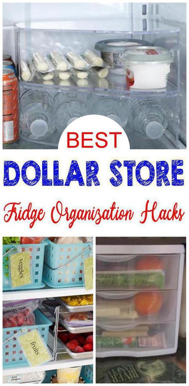 Craft Room Storage Organization Dollar Stores